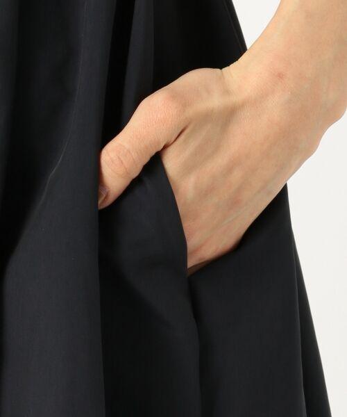 組曲 / クミキョク ミニ丈・ひざ丈ワンピース | 【VERYコラボ】Octaライトジャージ ワンピース | 詳細11