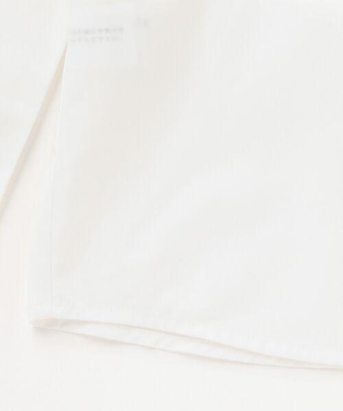 cd81911558cde PURETE T Cブロード ブラウス (シャツ・ブラウス)|組曲 KIDS ...