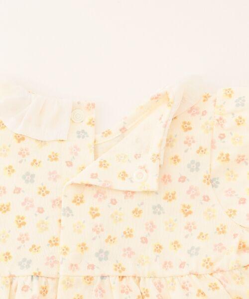 組曲 KIDS / クミキョク キッズ ギフトセット | 【BABY】ギフトBOX(フラワープリント 2点セット) | 詳細11