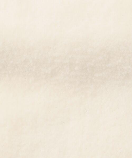 組曲 KIDS / クミキョク キッズ スタイ・ビブ   【BABY雑貨】ヨットプリント ビブ(リバーシブル)   詳細4