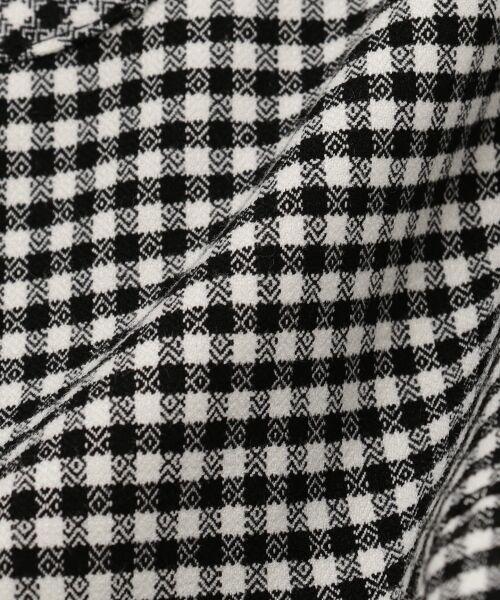 組曲 KIDS / クミキョク キッズ その他パンツ   【ひなちゃん着用/120-140cm】サスペンダー付きチェック パンツ   詳細15