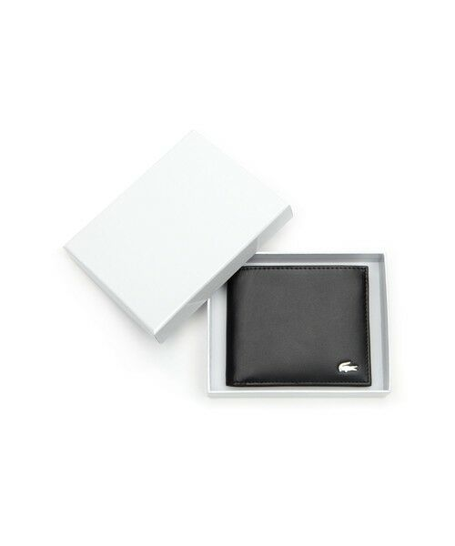 LACOSTE / ラコステ 財布・コインケース・マネークリップ | FG 二つ折り 財布 | 詳細2