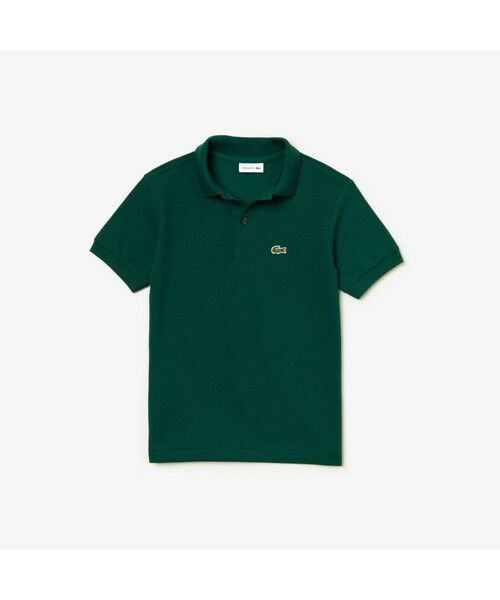 LACOSTE / ラコステ ポロシャツ | Boys ポロシャツ (半袖)(アーミー)