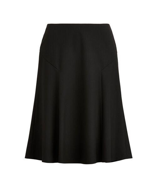 LAUREN RALPH LAUREN / ローレン ラルフ ローレン ミニ・ひざ丈スカート | A ライン スカート | 詳細1