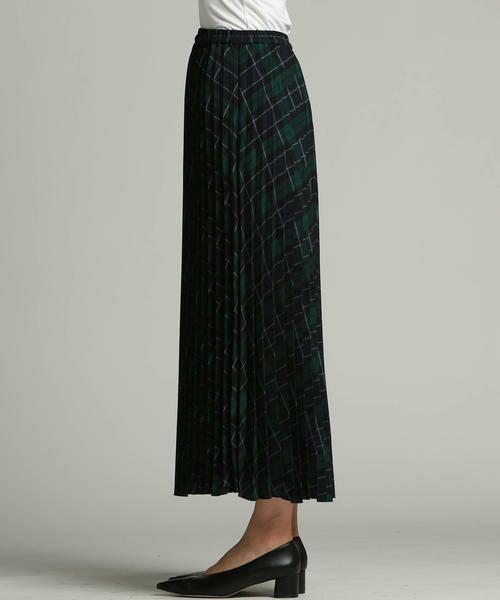 LAUTREAMONT / ロートレアモン スカート | ブリティッシュプリーツスカート | 詳細7