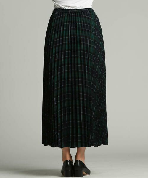 LAUTREAMONT / ロートレアモン スカート | ブリティッシュプリーツスカート | 詳細8