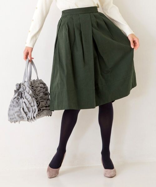 「perlepeche」2017 AW SKIRT collection!!