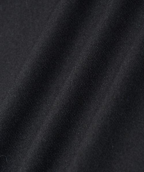 le.coeur blanc / ルクールブラン その他パンツ | ハイウエスト2WAYワイドパンツ | 詳細6
