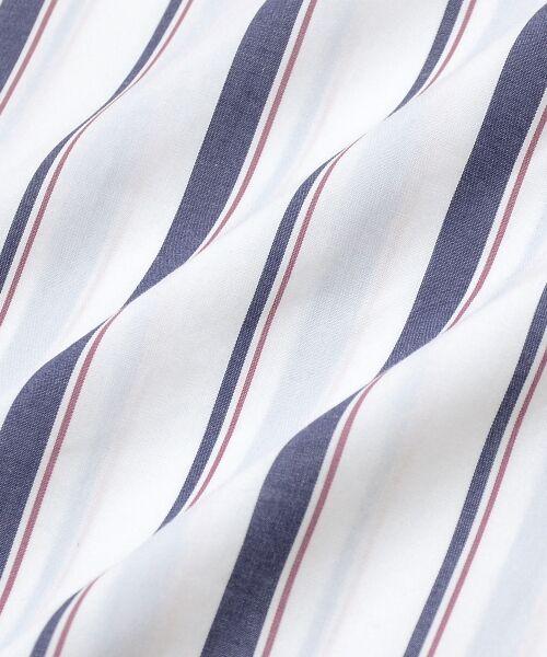 le.coeur blanc / ルクールブラン シャツ・ブラウス | 2wayVネックブラウス | 詳細4