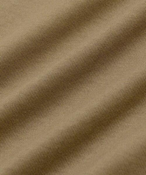 le.coeur blanc / ルクールブラン Tシャツ   BIG Tシャツ   詳細11