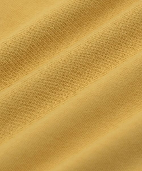 le.coeur blanc / ルクールブラン カットソー | フラワーレーススリーブカットソー | 詳細4