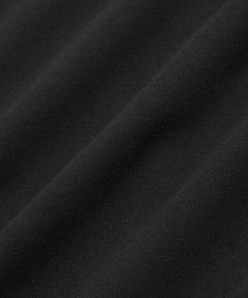le.coeur blanc / ルクールブラン カットソー | スリーブフラワーレースプルオーバー | 詳細6
