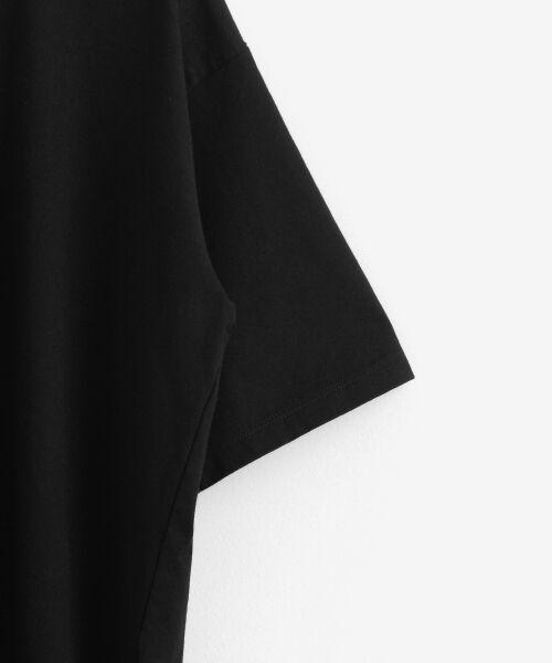 le.coeur blanc / ルクールブラン Tシャツ | BIG Tシャツ | 詳細12