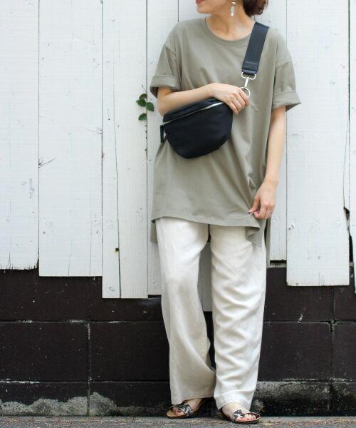 le.coeur blanc / ルクールブラン Tシャツ | BIG Tシャツ | 詳細25