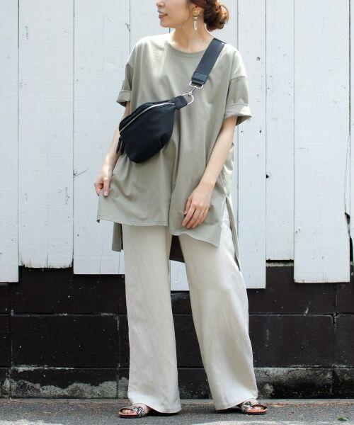 le.coeur blanc / ルクールブラン Tシャツ | BIG Tシャツ | 詳細26