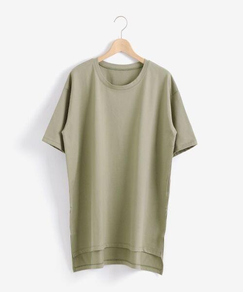 le.coeur blanc / ルクールブラン Tシャツ | BIG Tシャツ | 詳細30