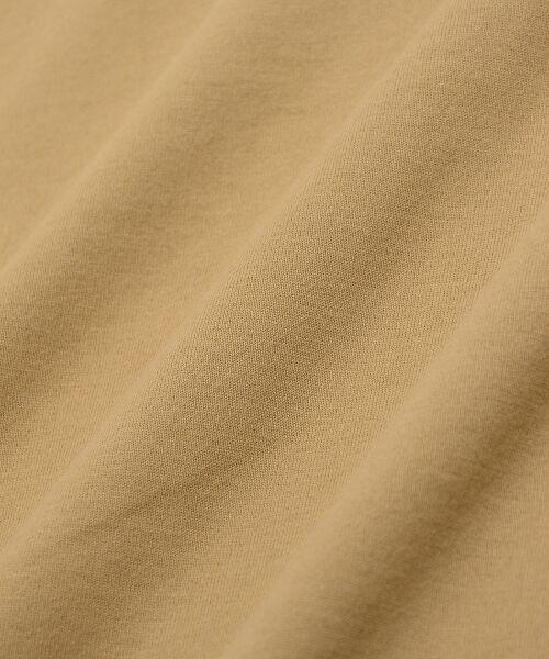 le.coeur blanc / ルクールブラン Tシャツ | VネックフレンチTシャツ | 詳細4