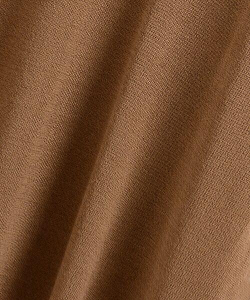 le.coeur blanc / ルクールブラン ニット・セーター | フレンチタックニット | 詳細5