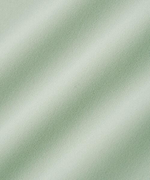 le.coeur blanc / ルクールブラン シャツ・ブラウス | 2wayフリルスリーブブラウス | 詳細5