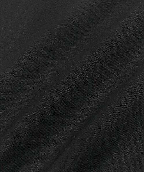 le.coeur blanc / ルクールブラン ニット・セーター | dunadixサイドベルトニットベスト | 詳細5