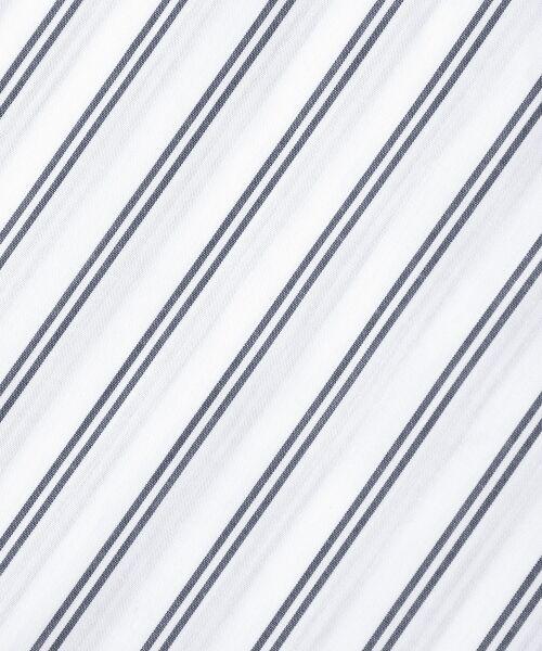 le.coeur blanc / ルクールブラン シャツ・ブラウス | コットンフレアスリーブブラウス | 詳細5