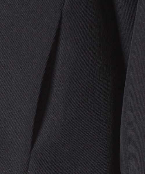 Leilian / レリアン ノーカラージャケット   ラグランスリーブジャケット   詳細20