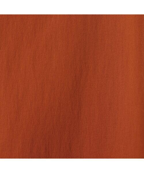 Liliane Burty ECLAT / リリアンビューティ エクラ その他パンツ | 美シルエット無地ワイドパンツ | 詳細7