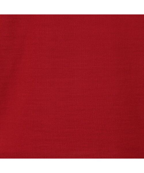 Liliane Burty ECLAT / リリアンビューティ エクラ ニット・セーター | 無地半袖セーター | 詳細7