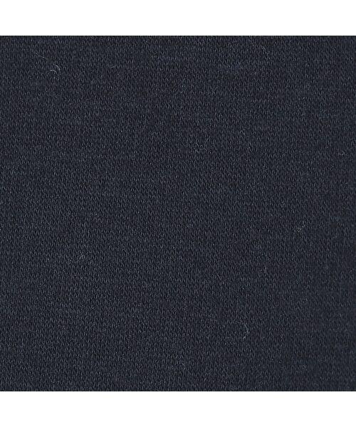 LOBJIE / ロブジェ ブルゾン   裏起毛素材×中綿のあったかブルゾン   詳細12