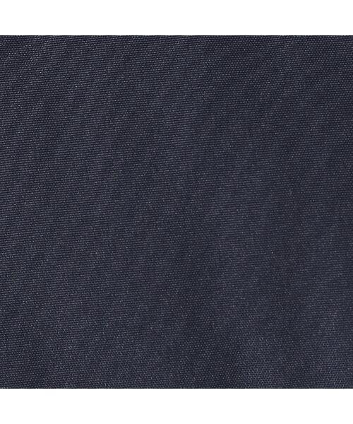 LOBJIE / ロブジェ ブルゾン   裏起毛素材×中綿のあったかブルゾン   詳細11