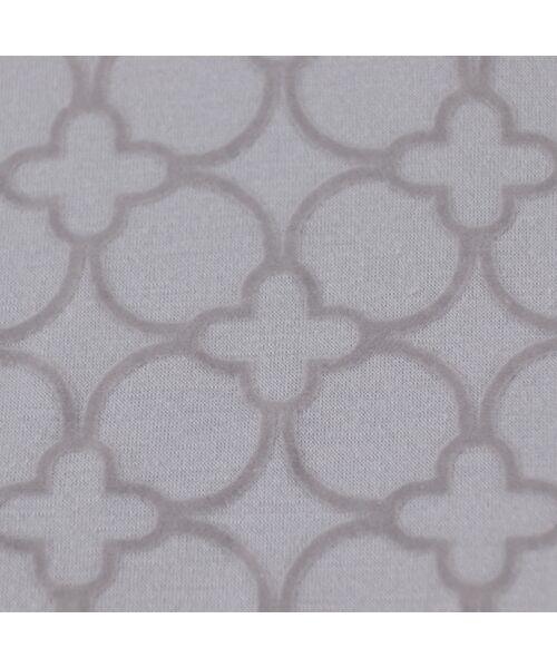 LOBJIE / ロブジェ カットソー | 幾何柄フロッキーカットソー | 詳細6