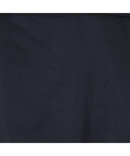 LOBJIE / ロブジェ ブルゾン | 花粉ガードのロングブルゾン | 詳細18