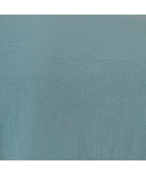 LOBJIE / ロブジェ シャツ・ブラウス | 接触冷感素材のチュニックブラウス | 詳細15
