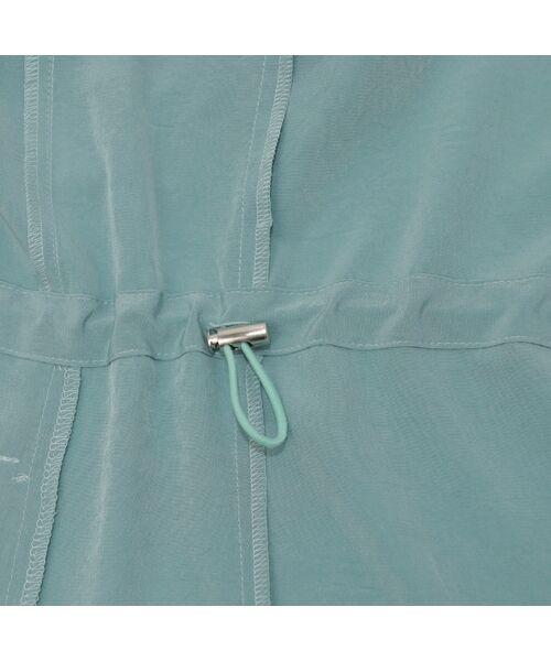 LOBJIE / ロブジェ シャツ・ブラウス | 接触冷感素材のチュニックブラウス | 詳細13