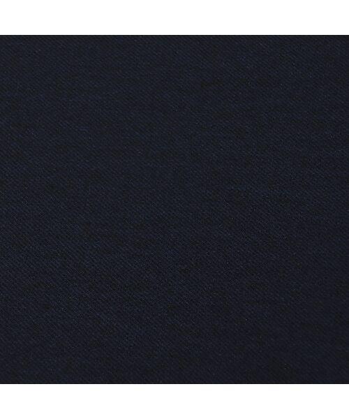 LOBJIE / ロブジェ ショート・ハーフ・半端丈パンツ | リランチェ ワイドクロップドパンツ【セットアップ対応】 | 詳細16