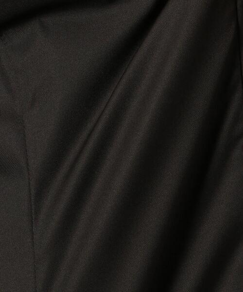 L size ONWARD(大きいサイズ) / エルサイズオンワード ダウンジャケット・ベスト | 【高機能・特許取得ADS】LIMONTA ADS ダウンコート | 詳細11