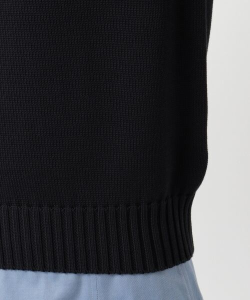 L size ONWARD(大きいサイズ) / エルサイズオンワード ニット・セーター | 【マガジン掲載】CO/SI バルキー ニット(検索番号F55) | 詳細13