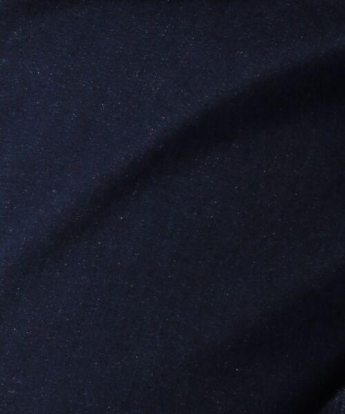 L size ONWARD(大きいサイズ) / エルサイズオンワード デニムパンツ | 【L'aube】ハイウエスト デニムパンツ | 詳細19