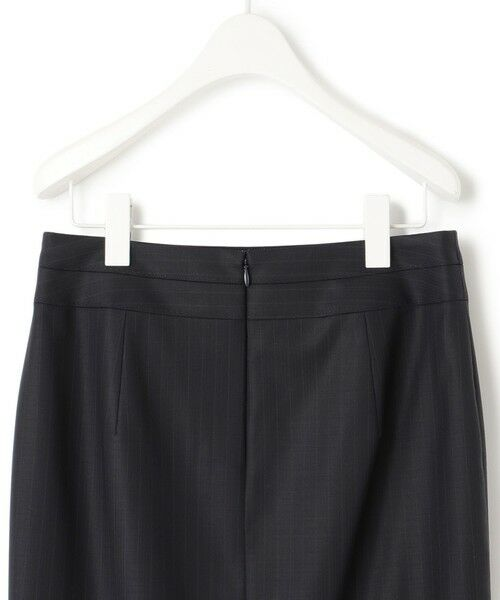 L size ONWARD(大きいサイズ) / エルサイズオンワード ミニ・ひざ丈スカート | 【セットアップ対応】Bahariye タイトスカート | 詳細3