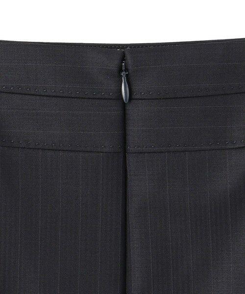 L size ONWARD(大きいサイズ) / エルサイズオンワード ミニ・ひざ丈スカート | 【セットアップ対応】Bahariye タイトスカート | 詳細4