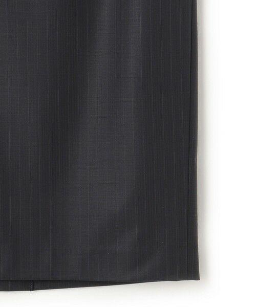L size ONWARD(大きいサイズ) / エルサイズオンワード ミニ・ひざ丈スカート | 【セットアップ対応】Bahariye タイトスカート | 詳細5
