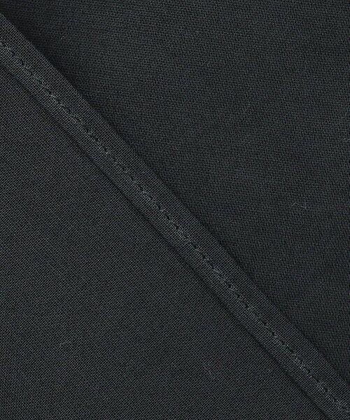 L size ONWARD(大きいサイズ) / エルサイズオンワード シャツ・ブラウス | 【洗える】ドライコットンボイル フリル ブラウス | 詳細19