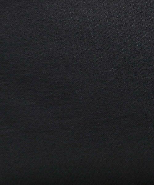 LUMINOSO COMMECA / ルミノーゾ・コムサ ミニ・ひざ丈スカート   ドライタッチ巻きスカート   詳細8