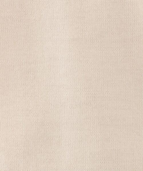 MACKINTOSH LONDON (L Size) / マッキントッシュ ロンドン (エル サイズ) その他トップス | 【L】【ウォッシャブル】14G ポイントラメニット | 詳細9