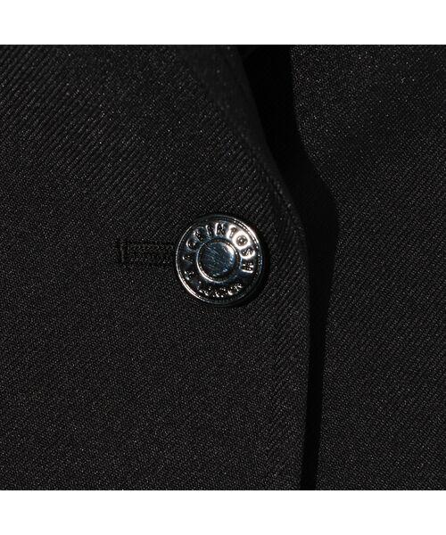 MACKINTOSH LONDON / マッキントッシュ ロンドン  テーラードジャケット   【ウォッシャブル】ツイルジャケット   詳細8