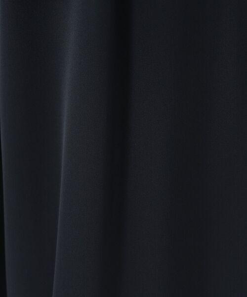 MACKINTOSH LONDON / マッキントッシュ ロンドン  その他パンツ | ポプリンストレッチパンツ | 詳細9
