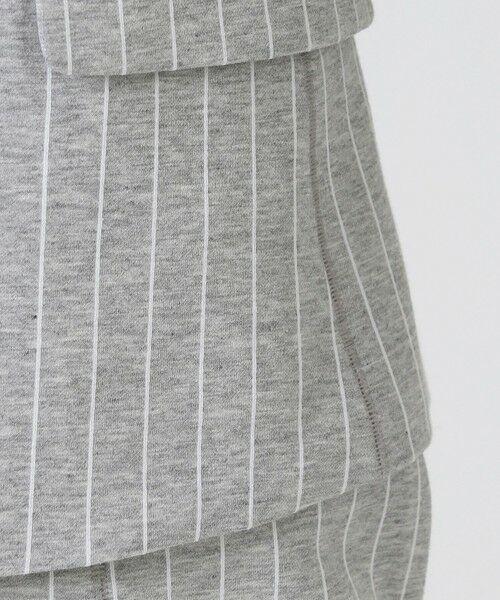 MACKINTOSH LONDON / マッキントッシュ ロンドン  ノーカラージャケット   コットンナイロンリバージャケット   詳細6
