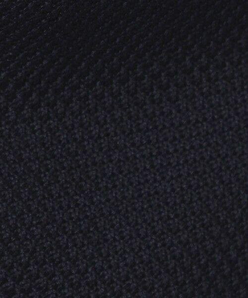 MACKINTOSH LONDON / マッキントッシュ ロンドン  ノーカラージャケット | コットンリンクステーラードジャケット | 詳細12