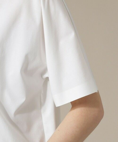 MACKINTOSH LONDON / マッキントッシュ ロンドン  カットソー   ◆◆【The Essential Collection】プレーティング天竺リラックスTシャツ   詳細8