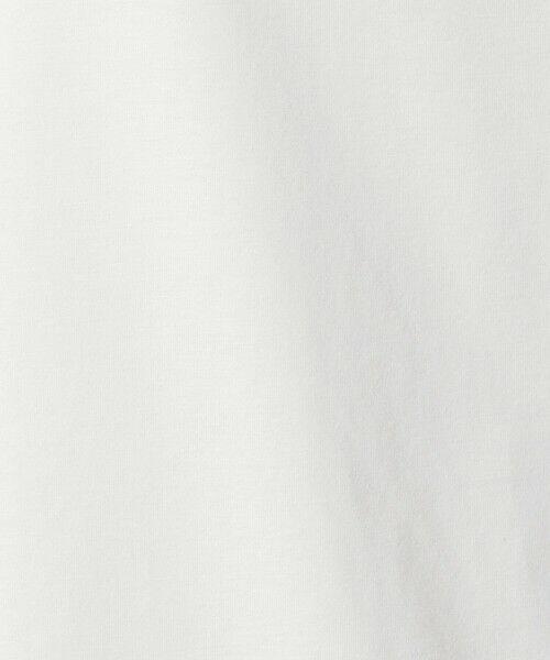 MACKINTOSH LONDON / マッキントッシュ ロンドン  カットソー   ◆◆【The Essential Collection】プレーティング天竺リラックスTシャツ   詳細9
